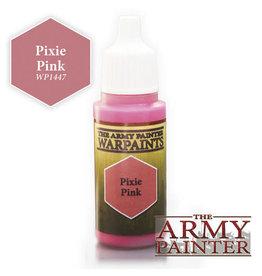 TAP Warpaints: Pixie Pink 18ml