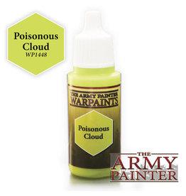 TAP Warpaints: Poisonous Cloud 18ml