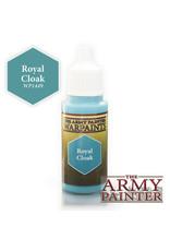 TAP Warpaints: Royal Cloak 18ml