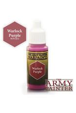 TAP Warpaints: Warlock Purple 18ml