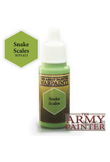 TAP Warpaints: Snake Scales 18ml