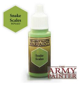 TAP Warpaints: Snake Scales 18ml