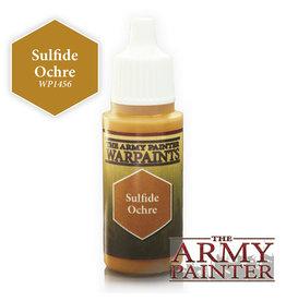 TAP Warpaints: Sulfide Ochre 18ml