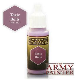 TAP Warpaints: Toxic Boils 18ml