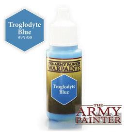 TAP Warpaints: Troglodyte Blue 18ml