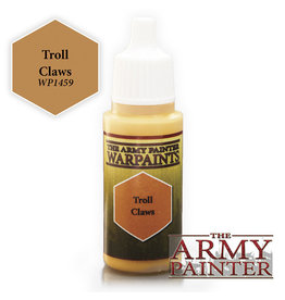TAP Warpaints: Troll Claws 18ml