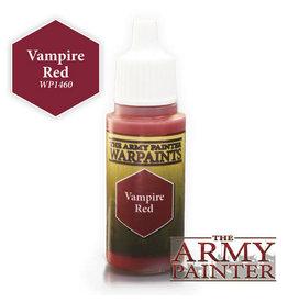 TAP Warpaints: Vampire Red 18ml