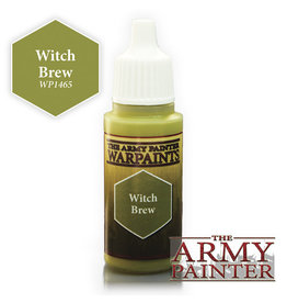 TAP Warpaints: Witch Brew 18ml