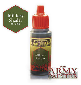 TAP Warpaints: Military Shader 18ml