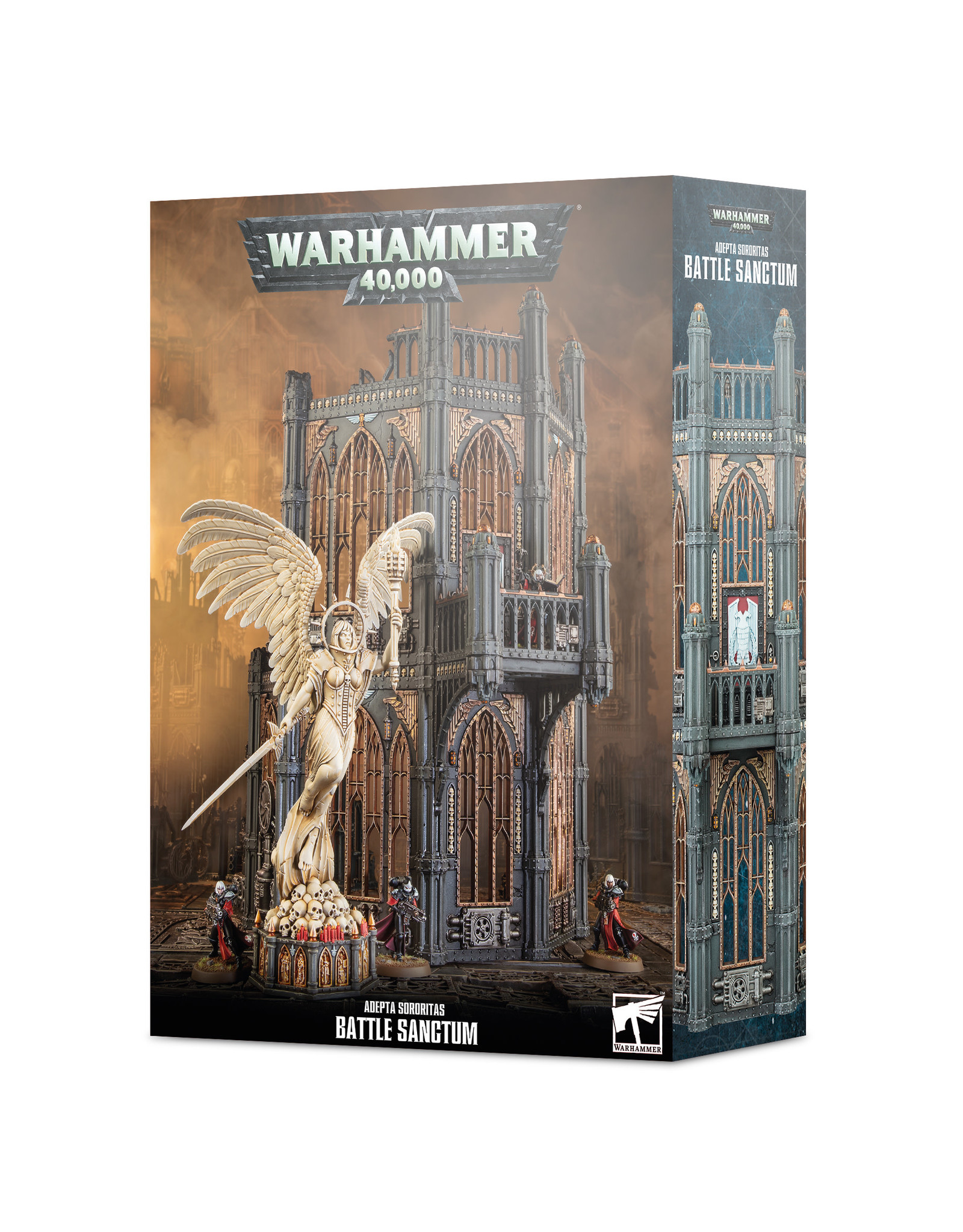 Games Workshop Battle Sanctum