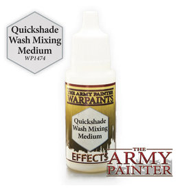 TAP Warpaints: Quickshade Wash Mixing Medium 18ml