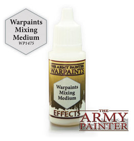 TAP Warpaints: Mixing Medium 18ml
