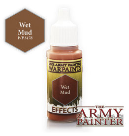 TAP Warpaints: Wet Mud 18ml