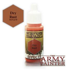 TAP Warpaints: Dry Rust 18ml