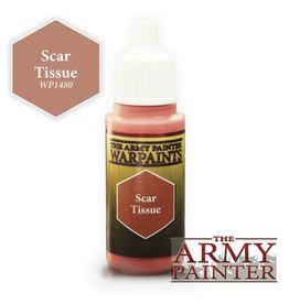 TAP Warpaints: Scar Tissue 18ml