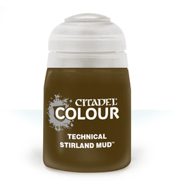 Citadel Stirland Mud