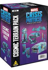 Atomic Mass Games Marvel: Crisis Protocol - Cosmic Terrain Pack