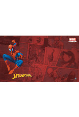 Fantasy Flight Games Marvel Champions LCG: Spider-Man Game Mat