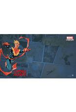 Fantasy Flight Games Marvel Champions LCG: Captain Marvel Game Mat