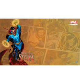 Fantasy Flight Games Marvel Champions LCG: Doctor Strange Game Mat