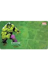 Fantasy Flight Games Marvel Champions LCG: Hulk Game Mat