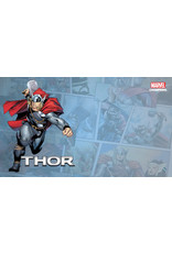 Fantasy Flight Games Marvel Champions LCG: Thor Game Mat