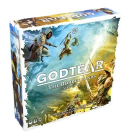 SFG Godtear: Borderlands Starter Set