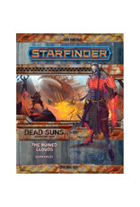 Paizo Publishing Starfinder RPG: Adventure Path - Dead Suns Part 4 - The Ruined Clouds