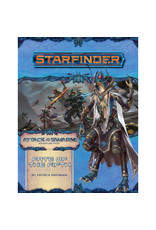 Paizo Publishing Starfinder RPG: Adventure Path - Attack of the Swarm! Part 1 - Fate of the Fifth