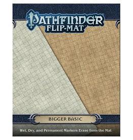 Paizo Publishing Pathfinder RPG: Flip-Mat - Bigger Basic