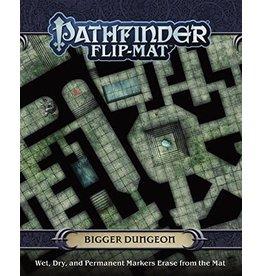 Paizo Publishing Pathfinder RPG: Flip-Mat - Bigger Dungeon