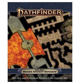 Paizo Publishing Pathfinder RPG: Flip-Mat - Bigger Ancient Dungeon