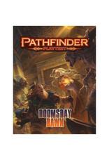 Paizo Publishing Pathfinder RPG: Playtest Adventure - Doomsday Dawn