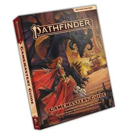 Paizo Publishing Pathfinder RPG: Gamemastery Guide Hardcover (P2)