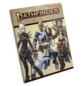 Paizo Publishing Pathfinder RPG: Advanced GM Screen (P2)