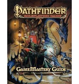 Paizo Publishing Pathfinder RPG 1st Ed GameMastery Guide (Hardcover)
