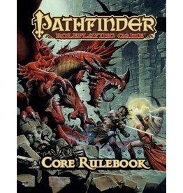 Paizo Publishing Pathfinder RPG 1st Ed Core Rulebook (Hardcover)