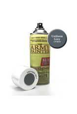 TAP Colour Primer: Uniform Grey