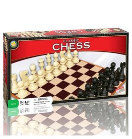 Endless Games Classic Chess
