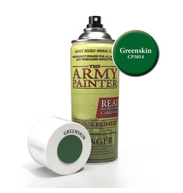 TAP Colour Primer: Greenskin