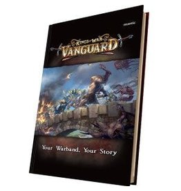Mantic Games Company Kings of War: Vanguard