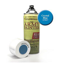 TAP Colour Primer: Crystal Blue