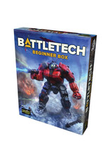 Catalyst Game Labs Battletech: Beginner Box