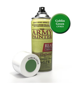 TAP Colour Primer: Goblin Green