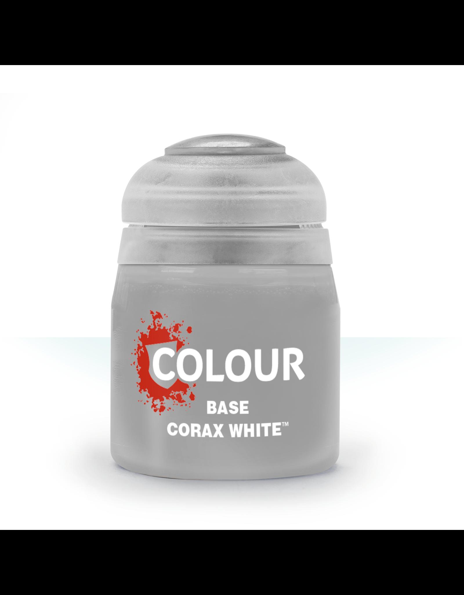 Citadel Corax White