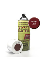 TAP Colour Primer: Chaotic Red