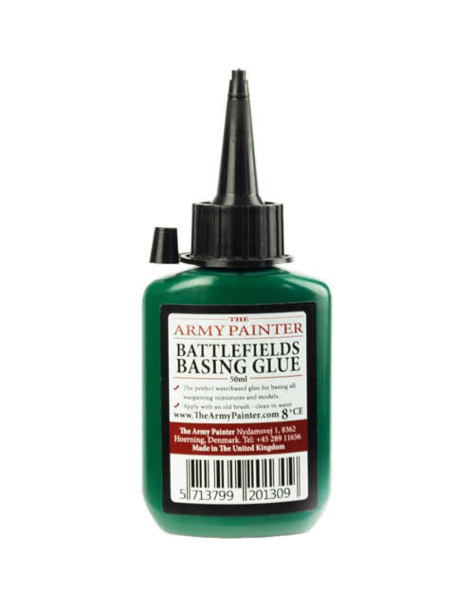 TAP Battlefields Basing Glue 50ml