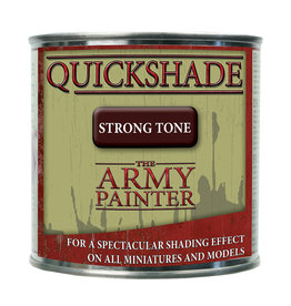 TAP Quickshade: Quick Shade Strong Tone 250ml