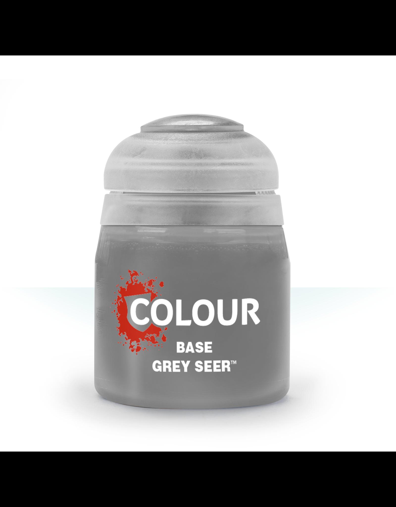 Citadel Grey Seer