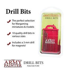 TAP Tools: Drill Bits